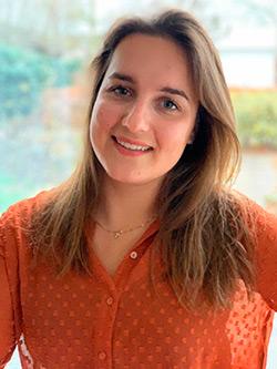 Jeannine van der Laan